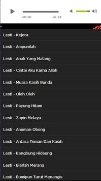 Mp3 lesti kejora screenshot 1