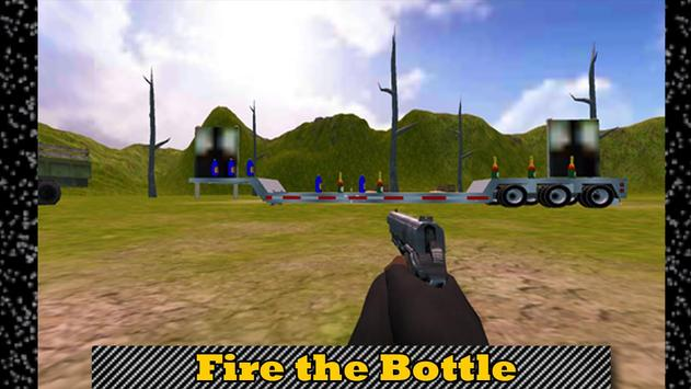 Top Bottle Shooting screenshot 2