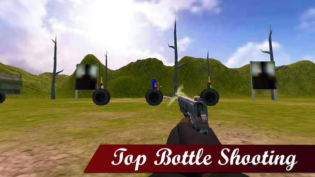 Top Bottle Shooting screenshot 4