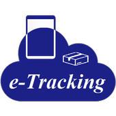 e-Tracking:GLORY Platform icon