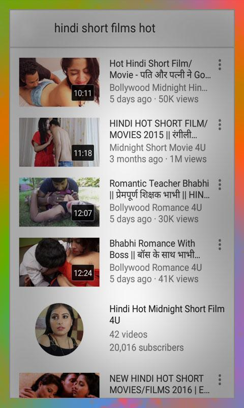 Hindi Short Films for Android - APK Download