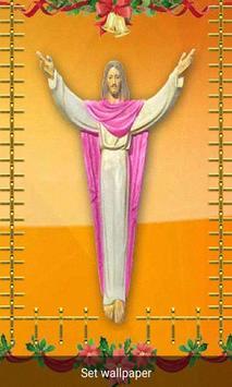 Jesus Beautiful Cross Live apk screenshot