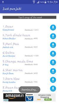 Top Punjabi apk screenshot