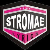 Stromae at Palbis Lyrics icon