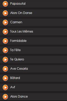 Stromae at Palbis Lyrics screenshot 1