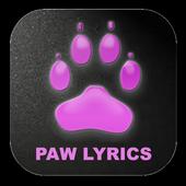 Baby K - Paw Lyrics icon
