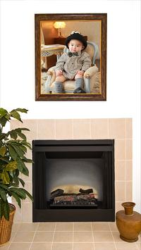 Photo Frame Decoration poster