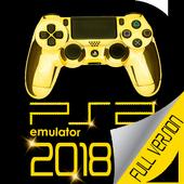 PSP / PS2  Emulator icon