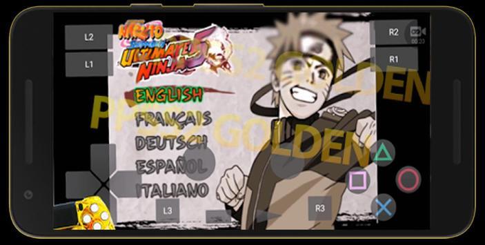 PSP / PS2  Emulator screenshot 2