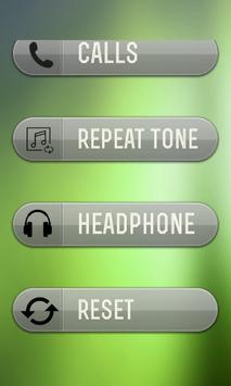 whistle phone finder apk screenshot