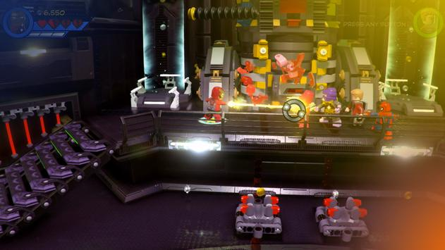 TopPro LEGO Marvel Super Heroes Guide screenshot 1