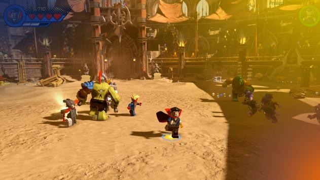 TopPro LEGO Marvel Super Heroes Guide screenshot 2