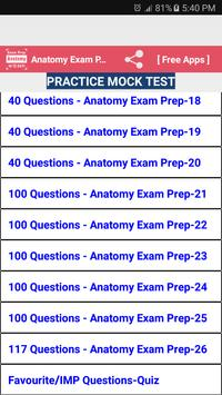Anatomy Exam Prep in 12 days for Android - APK Download