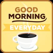 Good Morning Everyday icon