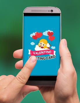 Valentine Greeting Card screenshot 2