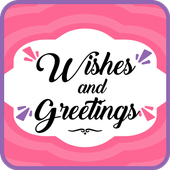 Wishes and Greetings icon