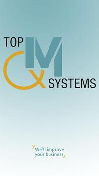 TopQM Automotive poster