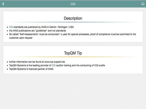 TopQM Automotive apk screenshot