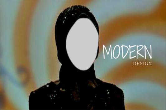 I Love Modern Hijab Montage screenshot 1
