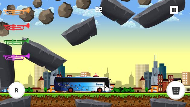 New Bus mania Indonesia Simulator 3D APK