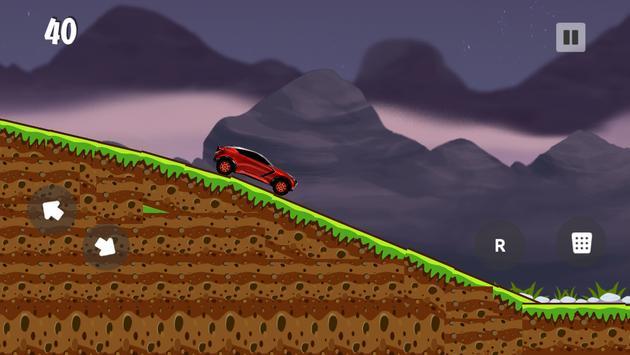 Extreme 4x4 Hill Climb screenshot 2