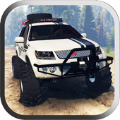 4x4 Offroad Car Racing icon