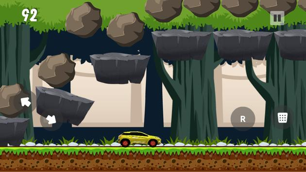4x4 Offroad Car Racing apk screenshot