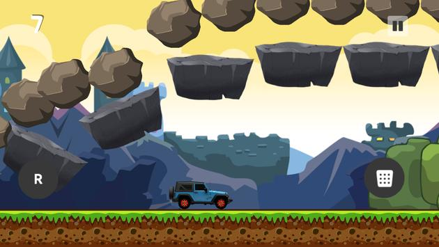 Rally 4x4 Off-road 2017 apk screenshot