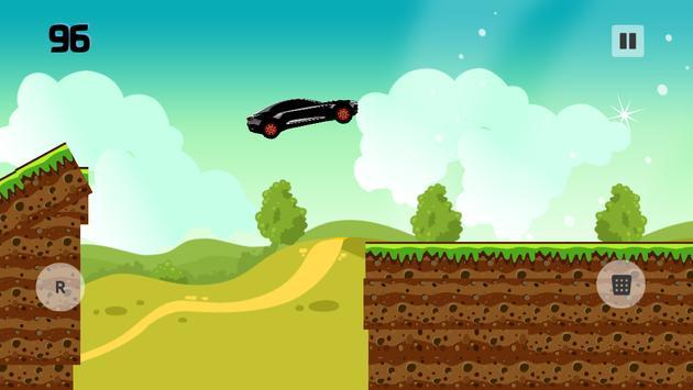 Russian Car Climb Racing screenshot 10