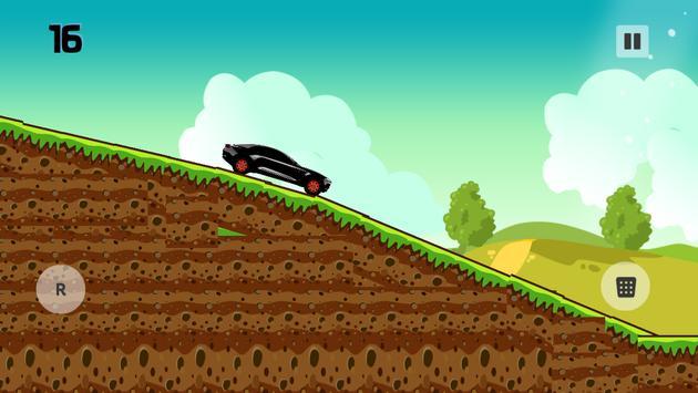 Russian Car Climb Racing screenshot 12
