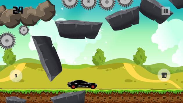 Russian Car Climb Racing screenshot 5