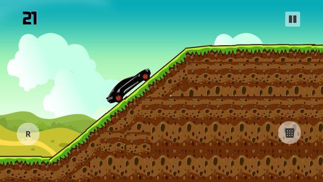 Russian Car Climb Racing screenshot 7