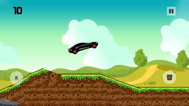 Russian Car Climb Racing screenshot 8