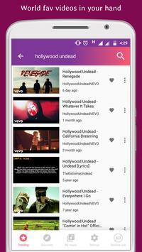 Free Float Tube Video Player apk screenshot
