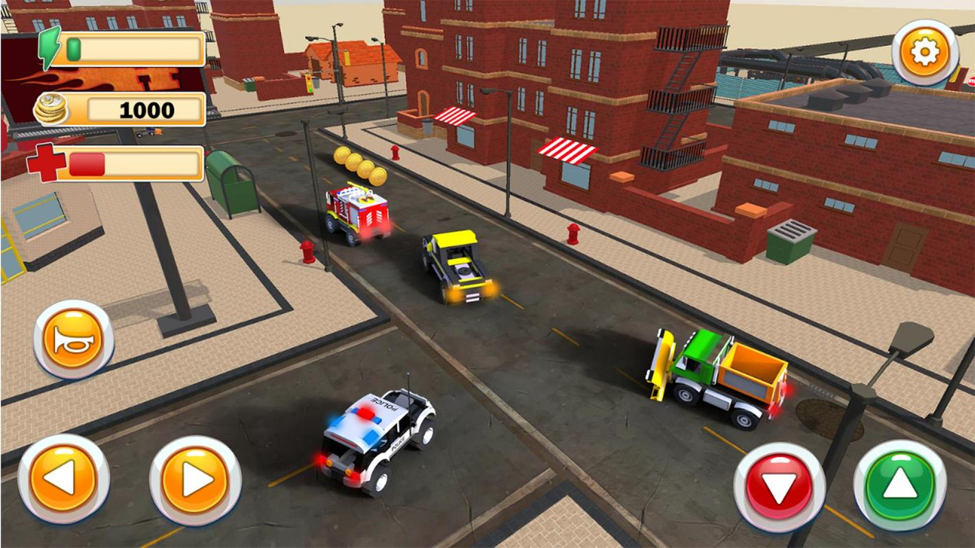 Toy Car Simulator 3d For Android Apk Download