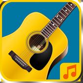 Melody Guitar Ringtones icon