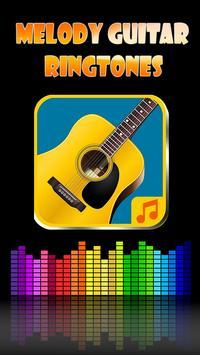 Melody Guitar Ringtones poster