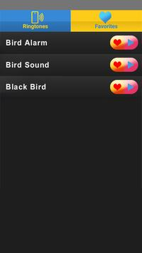 Bird Calls, Sounds & Ringtones apk screenshot