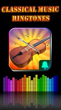 Classical Music Ringtones poster