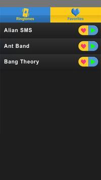 Funny SMS Ringtones and Sounds apk screenshot