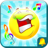 Funny Ringtones and Notifications icon