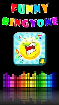 Funny Ringtones and Notifications poster