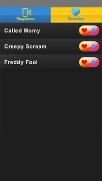 Horror screenshot 2
