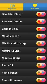Sleep Sounds screenshot 1