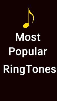 Top Ringtones Update screenshot 2
