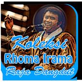 Top Lagu Dangdut Lengkap|Rhoma Irama Mp3 icon