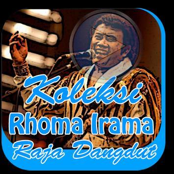 Top Lagu Dangdut Lengkap|Rhoma Irama Mp3 screenshot 2
