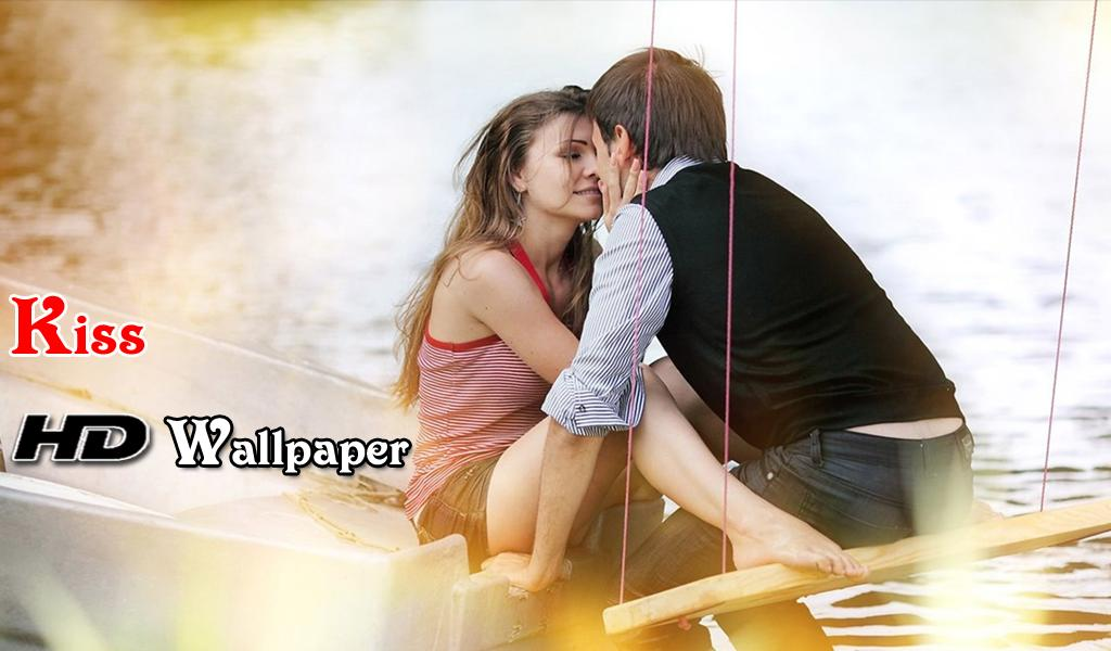 Couple Kiss Wallpaper for Android - APK Download