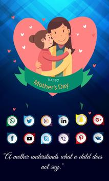 Happy mothersday images screenshot 6