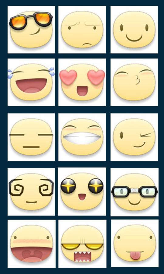 De free smiley HTML Smiley